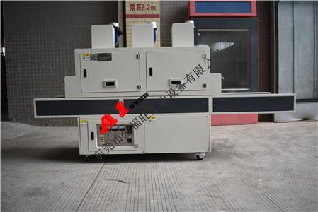 医疗器械UV固化机