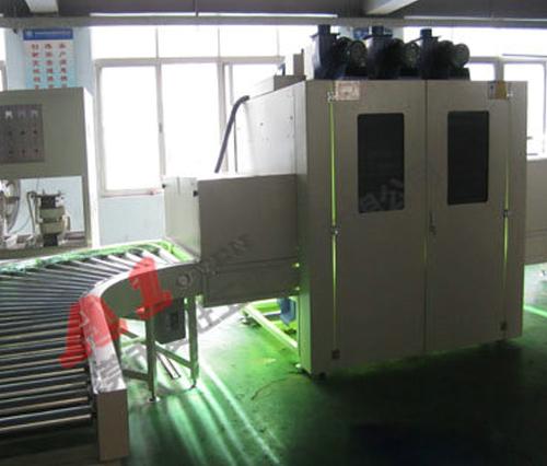 A1-6001 油墨丝印UV机