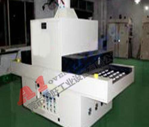 A1-3020自粘性商标印刷UV机