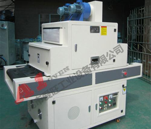 A1-4030-LCD触摸专用UV机