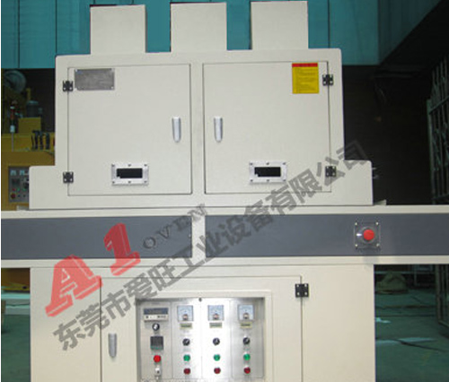 A1-4031  LCD触摸专用UV机