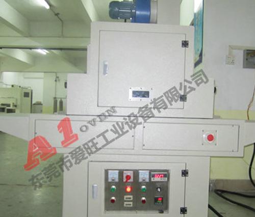 A1-3021  LCD触摸专用UV机